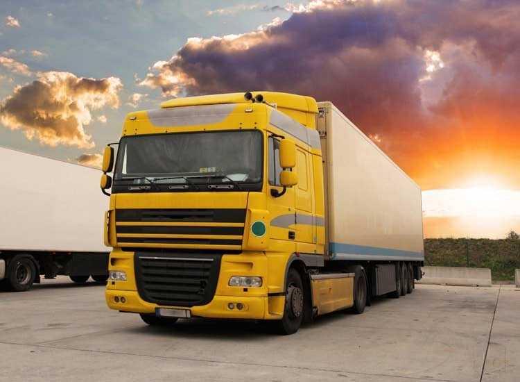 Fridge and freezer trailer hire checks
