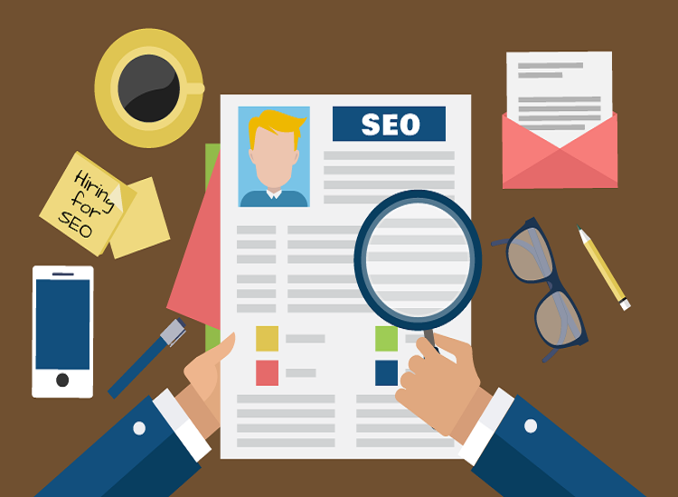 Search engine optimization companies the things they can perform for the business