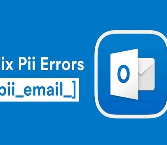 How Might Fix the [pii_email_c3fe41dc75a83eebfbcf] Error Code