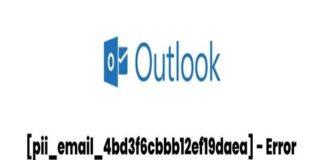 How to Resolve [pii_email_4bd3f6cbbb12ef19daea] Error